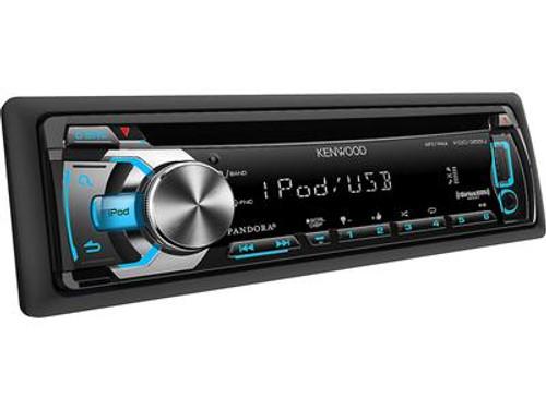 Kenwood KDC-355U Car Stereo MP3-CD Receiver