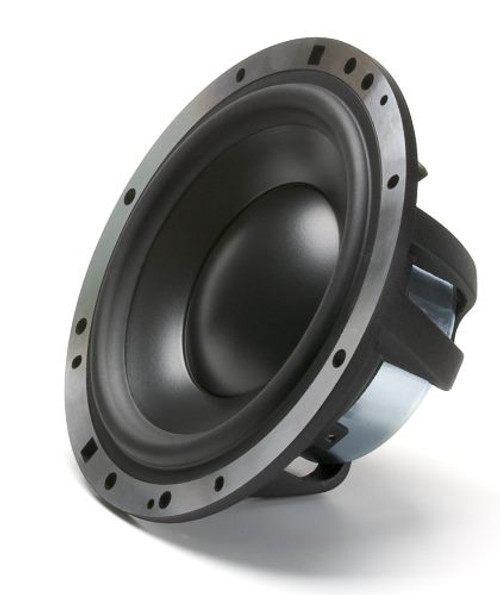 Morel Elate Titanium 603 6.5 Morel Elate 3 Way Car Component Speaker System
