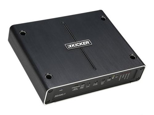 Kicker IQ 500.4 Q-Class 4 Channel Amplifier - 421Q5004