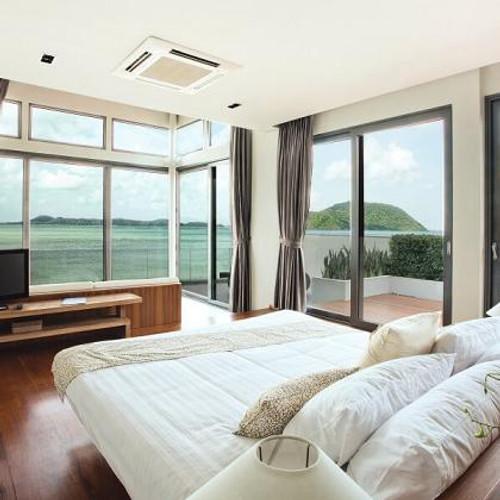 Solar Gard Panorama Hilite Home Window Tinting Film