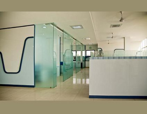 Solar Gard Decorative Commercial Office Window Tinting Film
