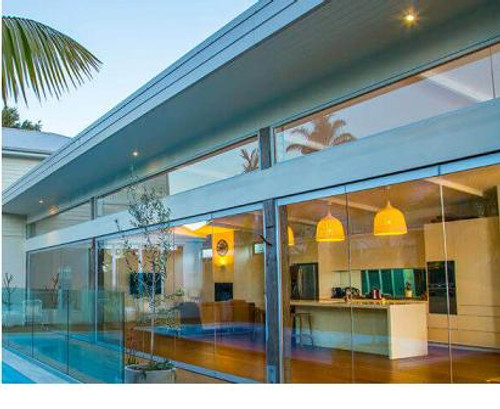 Solar Gard Ecolu Low-E Commercial Building Window Tinting Film