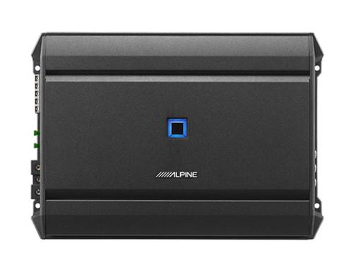 Alpine 5-Channel Power Amplifier S-A55V