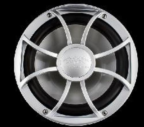 Wet Sounds 10 Inch REVO Series Marine Audio Speakers - Subwoofers XS-10FA