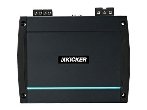 Kicker 1200-Watt Mono Marine Amplifier