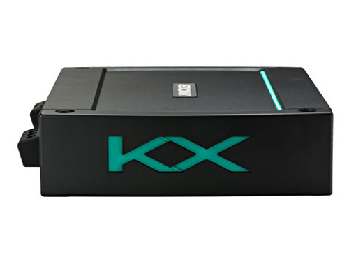 Kicker 1200-Watt Stereo Marine Amplifier