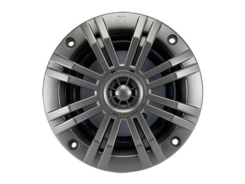 Kicker KM 6.5 inch 2 Ohm Coaxial Marine Audio Speaker