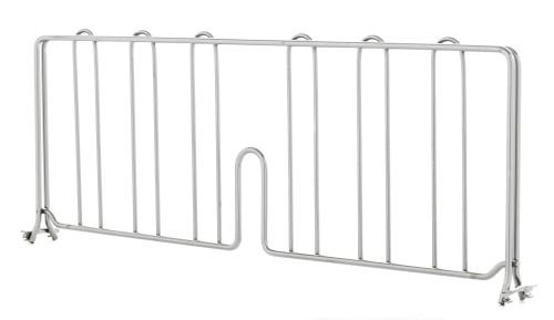 """Olympic JDD24C Vertical Shelf Divider, 24"""""""
