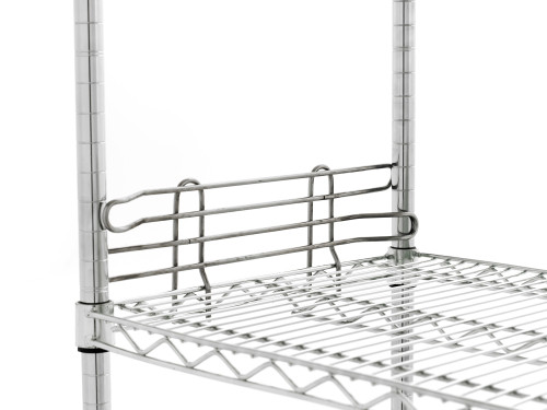 Olympic JL18-4C Stackable Shelf Ledge, 18""