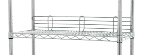 Olympic JL30-4C Stackable Shelf Ledge, 30""