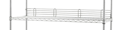 Olympic JL48-4C Stackable Shelf Ledge, 48""