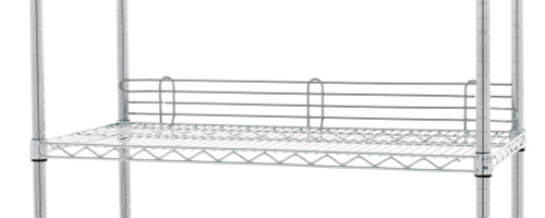 Olympic JL36-4C Stackable Shelf Ledge, 36""