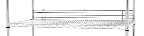 Olympic JL42-4C Stackable Shelf Ledge, 42""