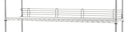 Olympic JL54-4C Stackable Shelf Ledge, 54""