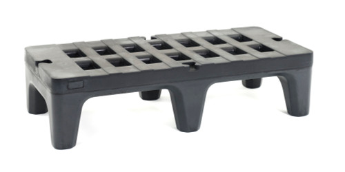 "Olympic J48PD Polymer Dunnage Rack, 22"" x 48"""