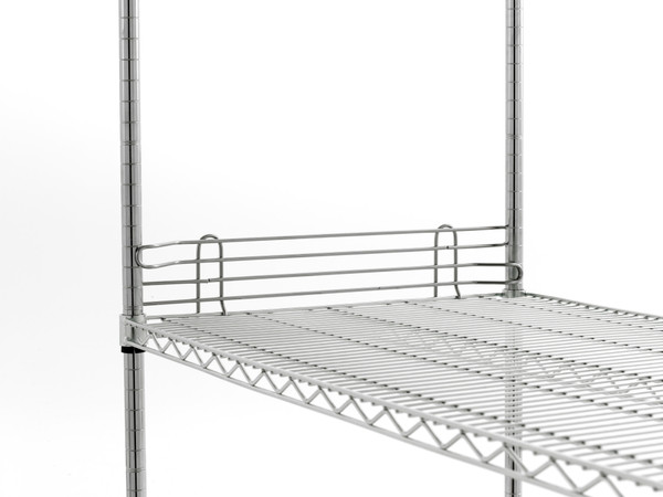 Olympic JL24-4C Stackable Shelf Ledge, 24""