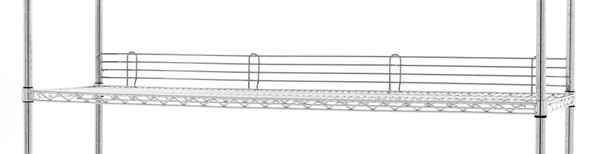 Olympic JL60-4C Stackable Shelf Ledge, 60""