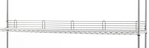 Olympic JL72-4C Stackable Shelf Ledge, 72""