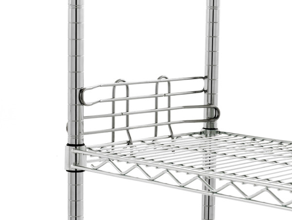 Olympic JL14-4C Stackable Shelf Ledge, 14""