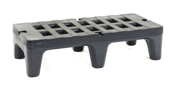 """Olympic J48PD Polymer Dunnage Rack, 22"""" x 48"""""""