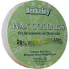 Wax Collar Rings 60ct.