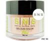 SNS Powder Color 1.5 oz - #SC04 Mango Sorbet