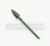 Chisel Rocket Bit Carbide