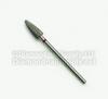 Chisel Rocket Bit Carbide