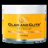 GLAM & GLITS OMBREE - BL3068 - GLOW UP  2 OZ JAR