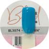 GLAM & GLITS OMBREE - BL3074 - BEACHIN  2 OZ JAR