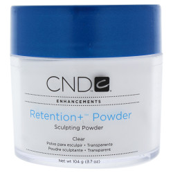 CND - Clear Powder 3.7 Oz.