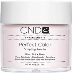 CND - Blush Pink Sheer Powder 3.7 Oz.