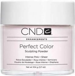 CND - Intense Pink Sheer Powder 3.7 Oz.