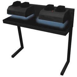 2 Clients UV & Fan Nail Drying Station by Fantasea