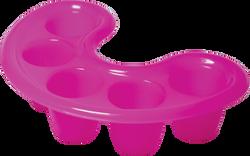 Soak Off Tray - PINK