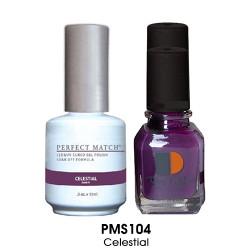 Perfect Match - PMS104 Celestial .5oz