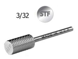 Carbide Bit STF Big Head Fine - 3/32