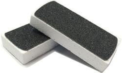 Disposable Callus Black Pad (Pack of 10pcs)
