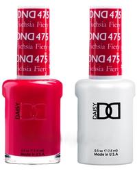 #475 - DND - Fiery Fuchsia