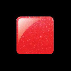 DIAMOND ACRYLIC - DAC77 ORANGE BLOSSOM ( 1 OZ JAR)