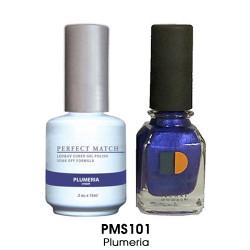 Perfect Match - PMS101 Plumeria 2/Pack