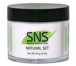 SNS Natural Set Powder
