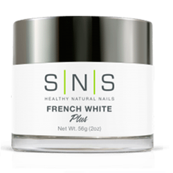 SNS French White Powder