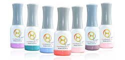 AORA - 8 GEL 60PC COLLECTION