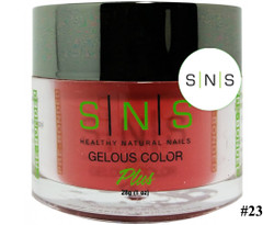 SNS Powder Color 1.5 oz - #23 Never Been Kissed