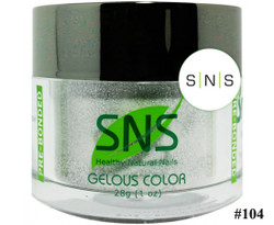 SNS Powder Color 1.5 oz - #104 Luxury Shades