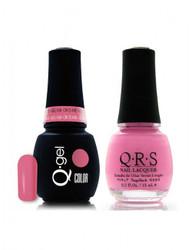 #168 - QRS Gel Duo - OK Is Me