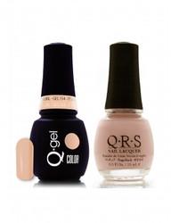 #154 - QRS Gel Duo - It's A Girl