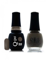 #258 - QRS Gel Duo - Industrial Age