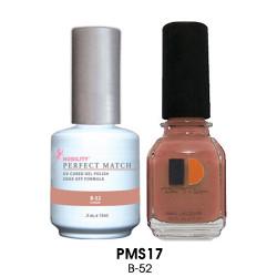 Perfect Match - PMS17 B-52 .5oz